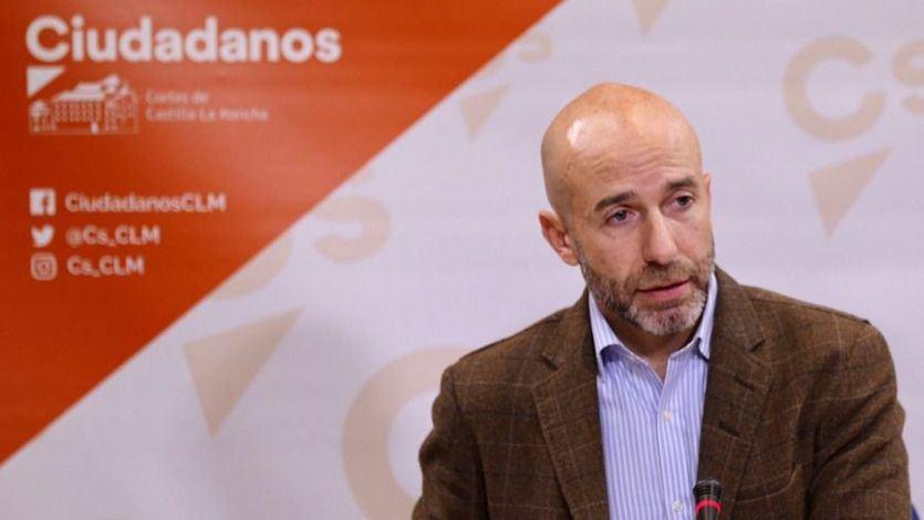 Ciudadanos endurece el tono en Castilla-La Mancha: tacha el pin parental de 'medida de la extrema derecha contra la igualdad'
