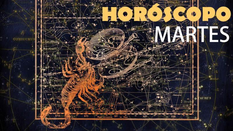 Horóscopo de hoy, martes 21 de enero de 2020