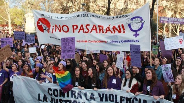 El Sindicato de Estudiantes convoca una huelga contra el pin parental 'de la extrema derecha'