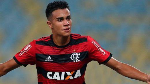 El Madrid se hace con otra joya joven brasileña: Reinier ficha a sus 18 años