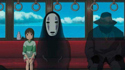Netflix entusiasma con el catálogo de Studio Ghibli: 'El viaje de Chihiro', 'La princesa Mononoke'...