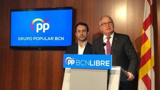 El 'recadito' de Josep Bou a Casado por su candidata Álvarez de Toledo