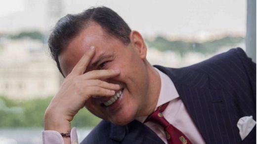 Nacho Jacob, un año más en el ranking de los 500 más influyentes de España