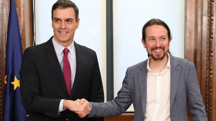 La reforma propuesta por el Gobierno para reducir penas por sedición era una exigencia de Unidas Podemos