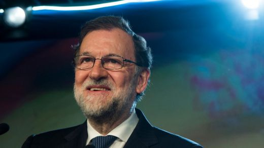 El vodevil de las elecciones a la RFEF: suenan Iker Casillas y... ¡Mariano Rajoy!