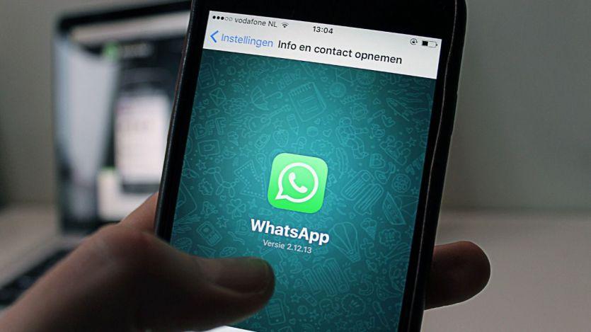 WhatsApp: ya está disponible el 'modo nocturno' como primera de las novedades anunciadas