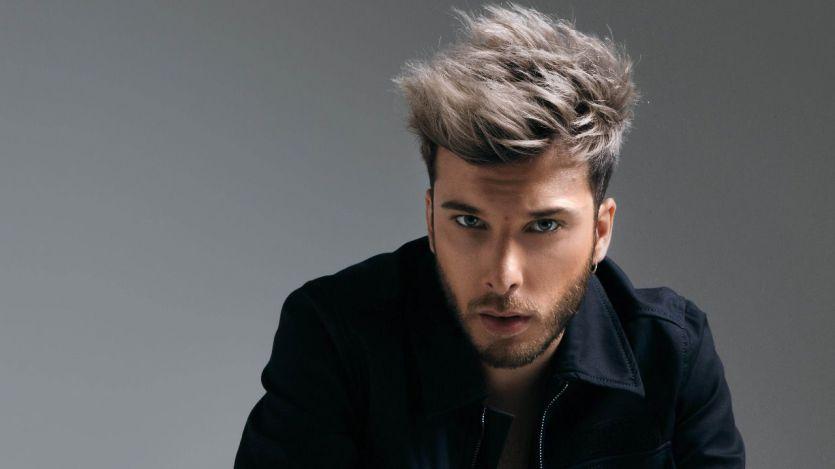 Blas Cantó desvela el título de la canción que interpretará en Eurovisión 2020