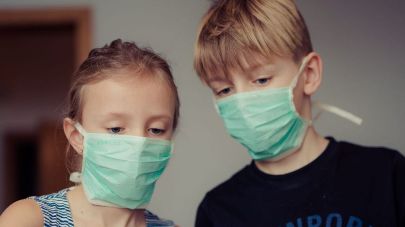 Cómo evitar el contagio del coronavirus y la neumonía de Wuhan procedente de China