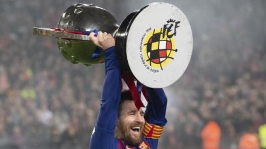 Sorteo de Copa del Rey: el Madrid se enfrentará al Zaragoza y el Barça al Leganés