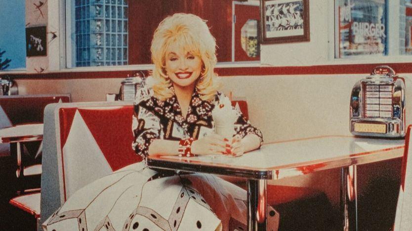 'Dolly Parton Challenge', el reto de moda entre los famosos