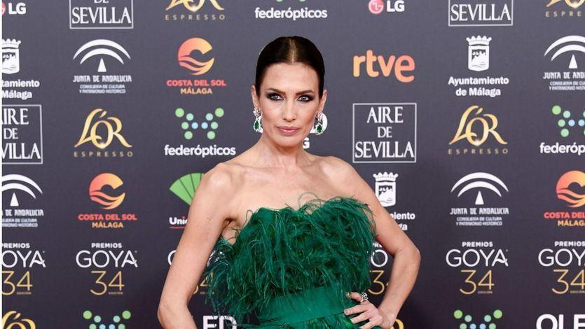Los mejores looks de la alfombra roja de los Premios Goya