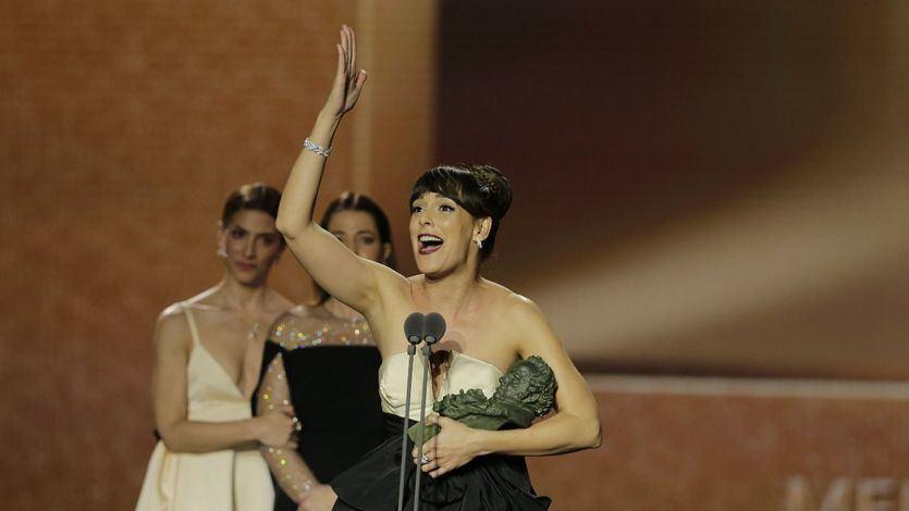 Premios Goya 2020: lista completa de los galardonados