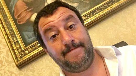 Italia comienza a enterrar al neofascismo de Salvini: dolorosa derrota en la región de Emilia-Romaña