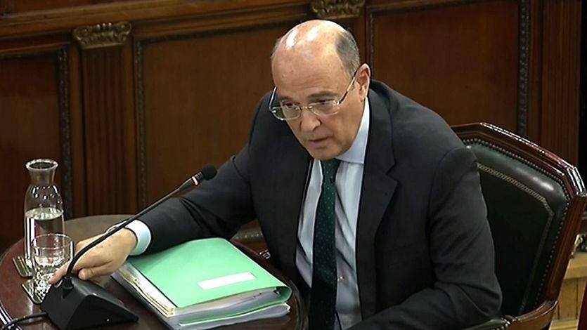 Pérez de los Cobos asegura que habría destituido a Trapero por obstruccionismo en el operativo contra el referéndum del 1-O