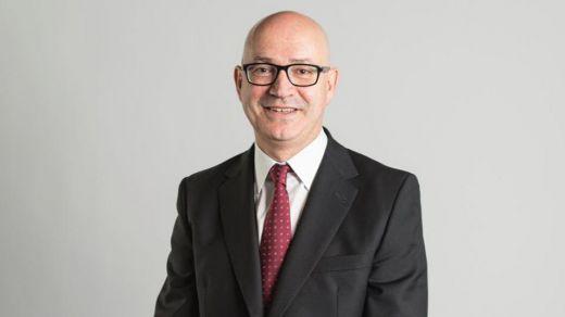 Nuño de la Rosa, Consejero ejecutivo, abandona El Corte Inglés