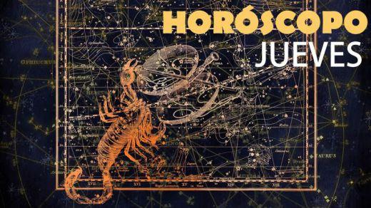 Horóscopo de hoy, jueves 30 de enero de 2020