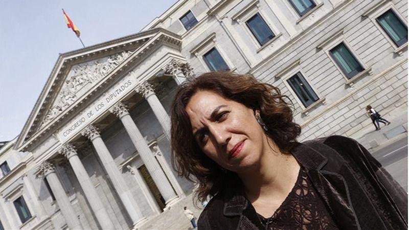 Irene Lozano y otras recolocaciones del Gobierno