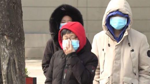 Crisis del coronavirus: China confirma ya 132 muertos y 6.000 casos confirmados