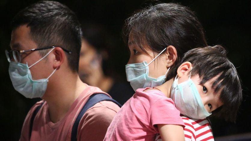 Histeria por el coronavirus: se agotan las mascarillas en muchas farmacias de Madrid