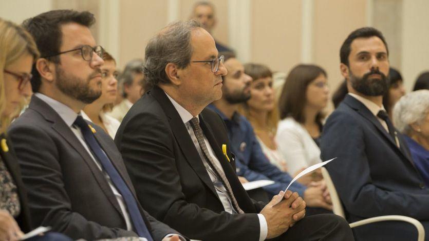 Elecciones anticipadas en Cataluña: así está ahora la carrera electoral y las expectativas de cada partido