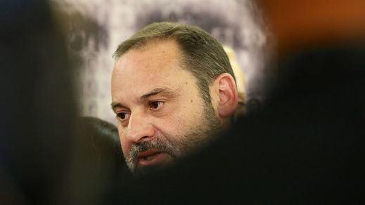 Vox lleva a los tribunales a Ábalos por su encuentro con la vicepresidenta de Venezuela