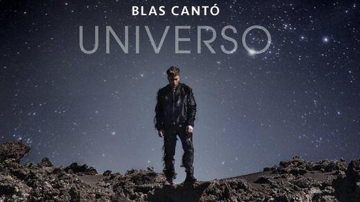 Reacciones y memes de 'Universo' de Blas Cantó, la canción que representará a España en Eurovisión 2020