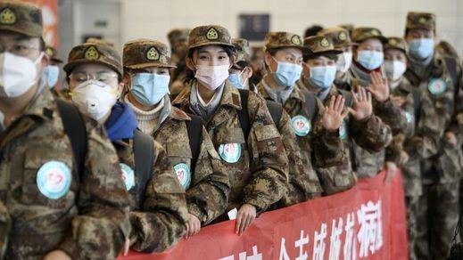 Coronavirus: China eleva a 170 los muertos por la crisis y ya hay 8.000 los casos confirmados