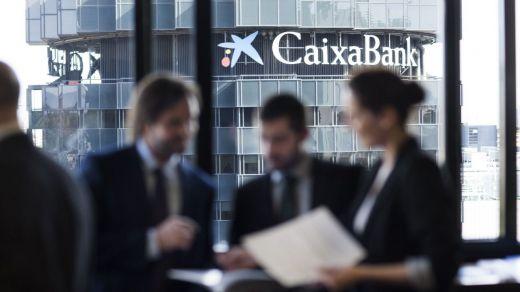 CaixaBank ganó 1.705 millones en 2019 y reduce su morosidad hasta el 3,6%