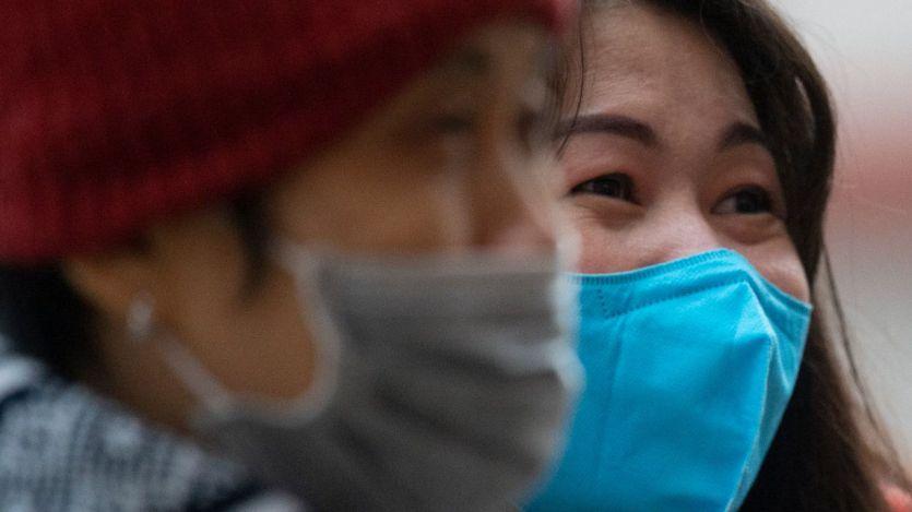 China ya cifra en 213 los fallecidos por la epidemia del coronavirus y Reino Unido confirma 2 casos