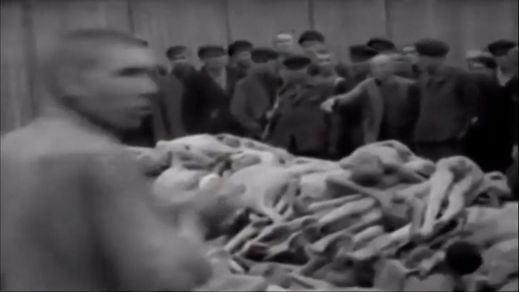 Vox explica por qué no apoyó la moción para condenar el Holocausto Judío de los nazis