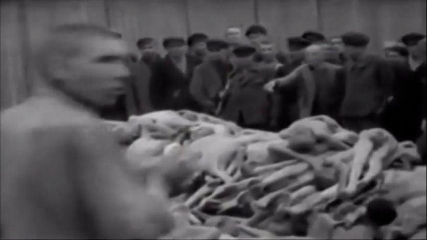 Campo nazi de Mauthausen