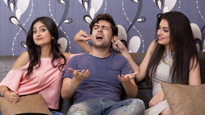 Poliamor vs Monogamia: ¿conoces las relaciones abiertas?