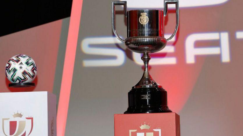 Sorteo de cuartos de la Copa del Rey: Real Madrid-Real Sociedad y Athletic-Barça