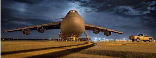 Los repatriados de Wuhan aterrizaron en España y permanecerán en cuarentena