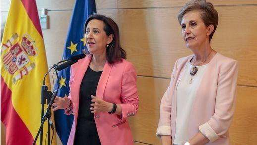 Paz Esteban será la primera mujer que dirija el CNI