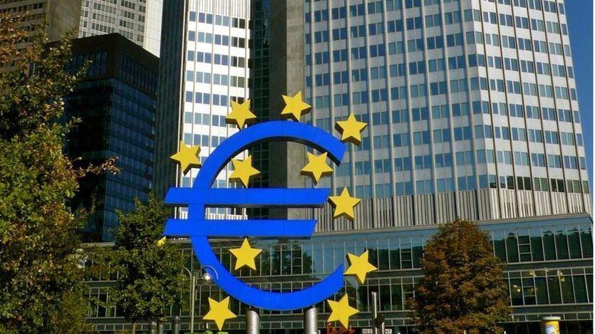 Datos preliminares del crecimiento económico Eurozona