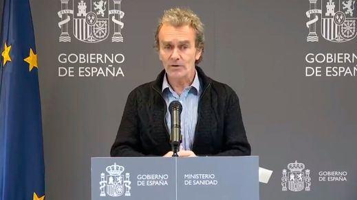 El caso aislado de coronavirus de La Gomera es leve y descartan las sospechas del niño en Barcelona
