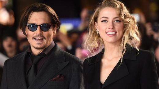 Filtran un audio de Amber Heard relatando una pelea en la que agredió a Johnny Depp