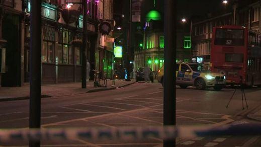El extremista perfil del atacante de Londres: había salido de prisión pese a estar condenado por terrorismo