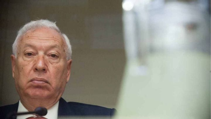 Margallo, a Casado: 'Tú no ganaste las primarias, habríamos votado a cualquiera que no hubiese sido Soraya'