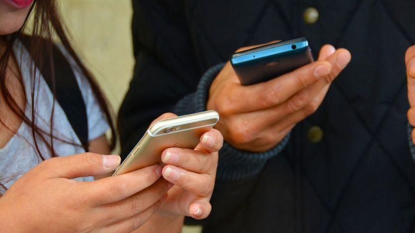 La JEC inclina la balanza en favor del PP por los millones de SMS que envió a discreción pidiendo el voto