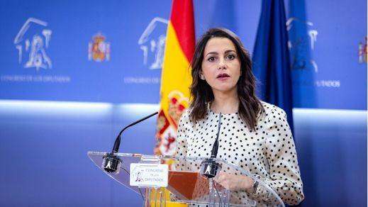 Arrimadas se la juega a todo o nada después de que el PP rechazara una coalición con Ciudadanos en Galicia