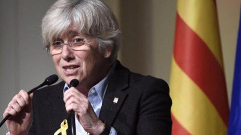 El juez Llarena pide a Reino Unido que tramite la euroorden contra Ponsatí al no tener allí inmunidad tras Brexit