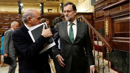 El Gobierno de Rajoy usó fondos reservados para proteger al PP en el caso de su caja B