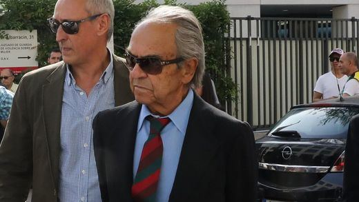 La juez corrige la sentencia al ex banquero Jaime Botín y ¡duplica su condena!