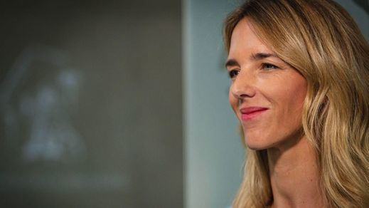 Cayetana Álvarez de Toledo incendia Twitter con sus palabras sobre el Rey y los