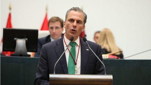 Ortega Smith reclama un 'Día por el Holocausto del Marxismo'