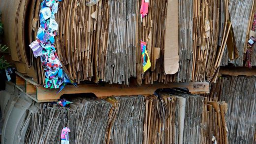 Actualiza tu empresa con las prensas de reciclaje para cartón y ahorra mucho dinero