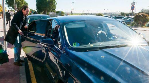 Por fin se conoce el coche oficial de Pablo Iglesias como vicepresidente del Gobierno