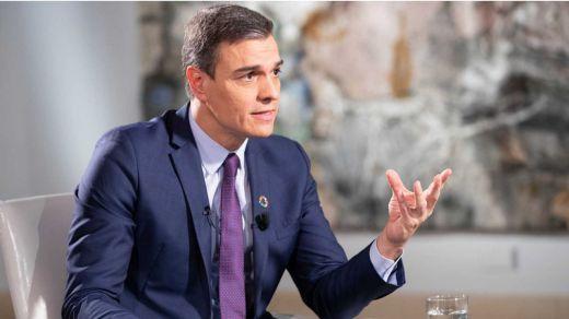 Sánchez pide autocrítica a los supermercados ante la caída de precios de los productos agrarios